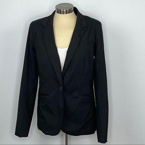 Mossimo Supply Co. Black Blazer